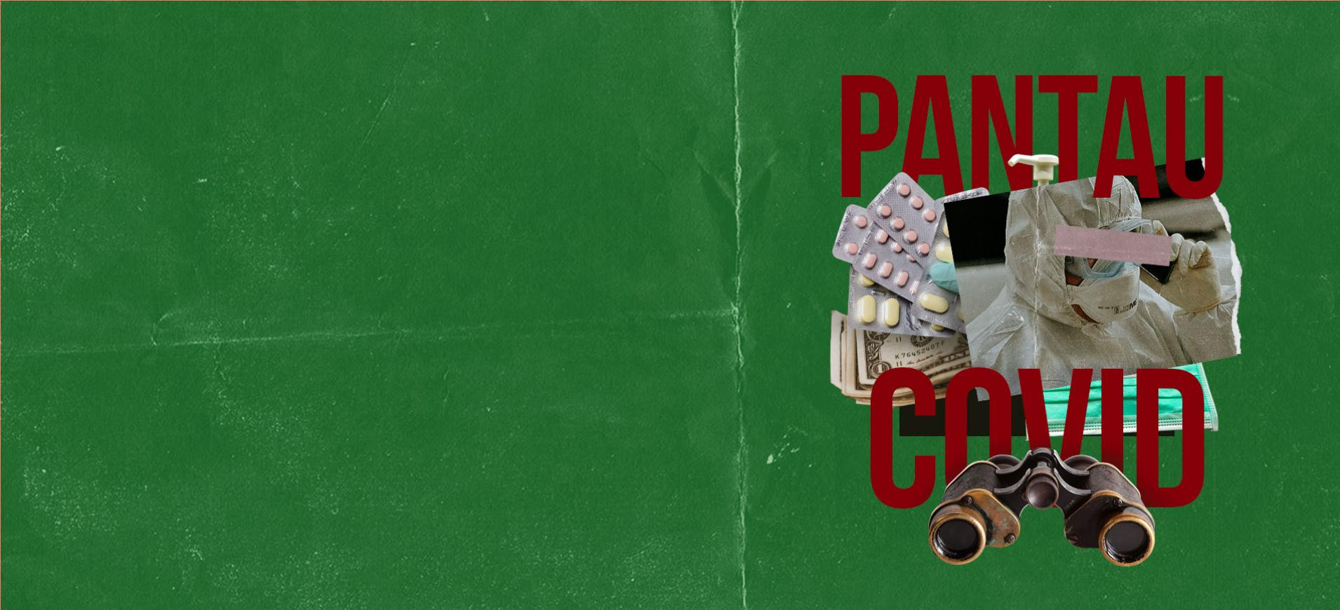 Pantau COVID-19   ICW