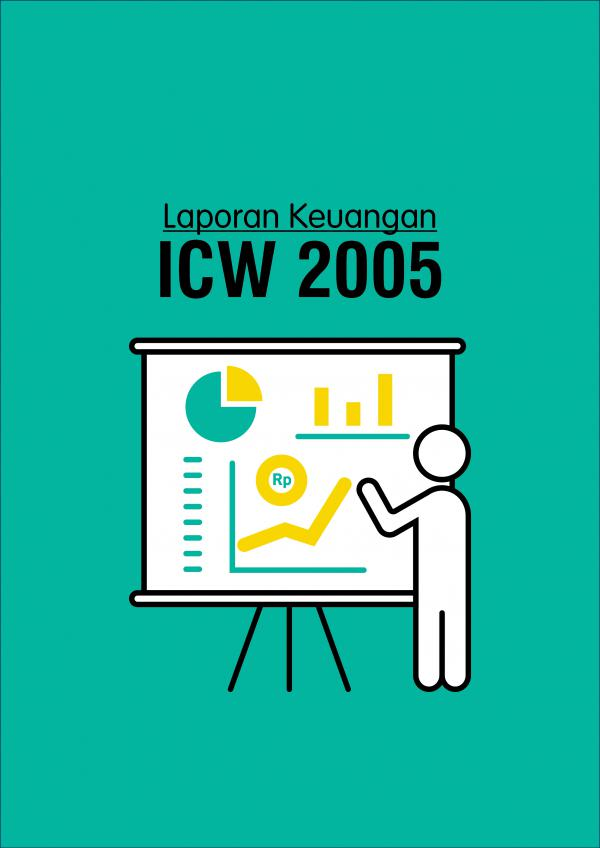 ICW Financial Audit 2005