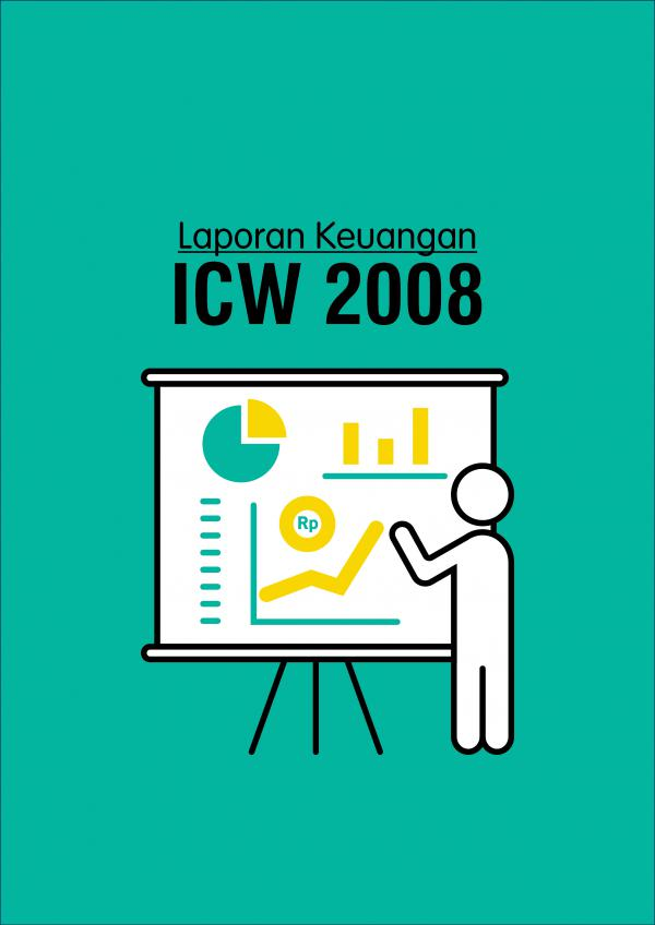 ICW Financial Audit 2008